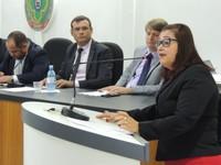 Vereadora Professora Valdete tem projeto aprovado para castrar gratuitamente cães e gatos em Vilhena