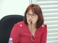 Vereadora Vera da Farmácia faz indicações parlamentares para a Cooperfrutos e para outros produtores rurais