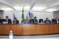 Vereadores apresentam reivindicações da população à prefeitura de Vilhena