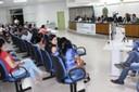 Vereadores aprovam aumento de vagas para profissionais da Educação em Vilhena