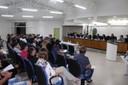 Vereadores aprovam criação da escola e biblioteca do legislativo em Vilhena