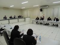 Vereadores aprovam lei que cria licença para utilização sonora no município de Vilhena