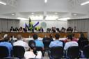 Vereadores aprovam mais de R$ 1,5 mi para uso do Executivo