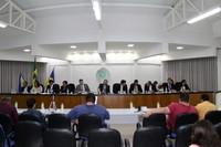 Vereadores aprovam mais de R$ 200 mil para a prefeitura de Vilhena