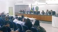 Vereadores aprovam permissões comerciais e religiosas para três loteamentos de Vilhena