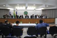 Vereadores aprovam quase R$ 1 milhão para uso da Prefeitura de Vilhena