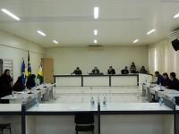 Vereadores aprovam que município faça empréstimo de 30 milhões para asfalto em Vilhena
