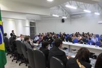 Vereadores aprovam requerimento para saber se as Emendas Impositivas foram atendidas