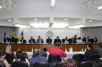 Vereadores autorizam créditos para serem usados pela Prefeitura de Vilhena