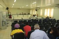 Vereadores autorizam o uso de mais de R$ 3 milhões em sessão extraordinária