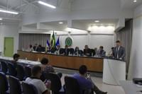 Vereadores autorizam o uso de R$ 1,5 milhão para a prefeitura de Vilhena