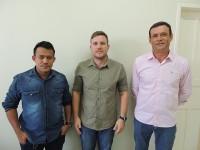 Vereadores definem formação dos integrantes da CPI que investigará denúncia contra o vereador Célio Batista