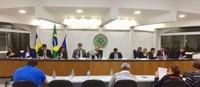 Vereadores deliberam e autorizam o uso de mais de R$ 3 milhões para a administração pública