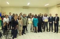 Vereadores entregam Moção de Aplauso a Médicos Cubanos
