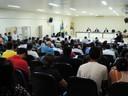Vereadores rejeitam aumento de 12,5% na taxa do SAAE