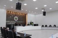 Vereadores rejeitam denúncia contra presidente da Câmara