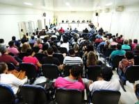 Vereadores se posicionam contra a reforma da Previdência na última sessão ordinária