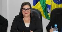 Professora Valdete